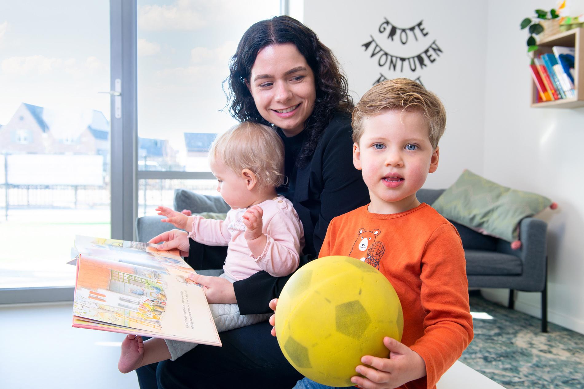Kindcentrum De Vlindertuin Voorthuizen 03 LR Extra