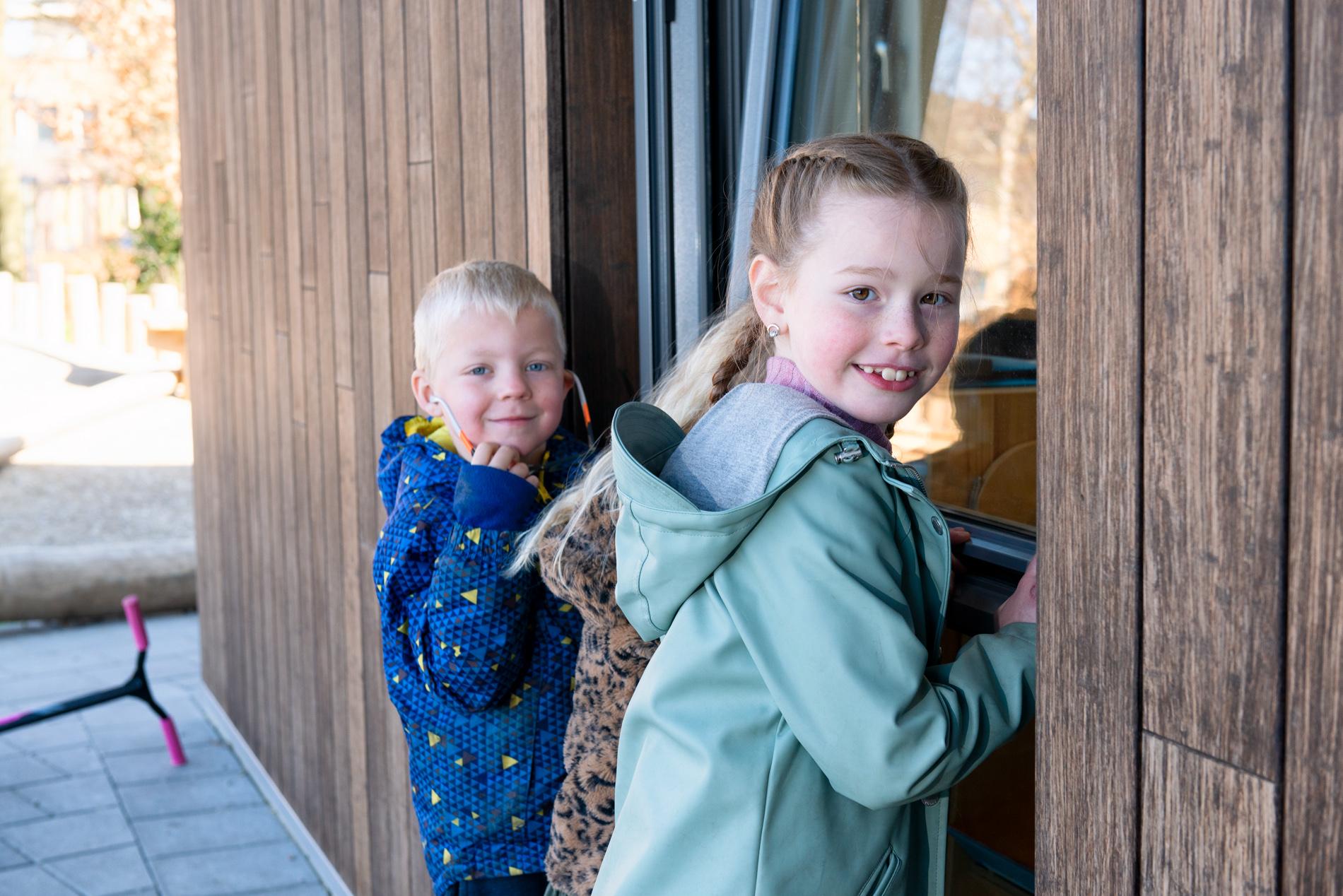 Kindcentrum De Vlindertuin Voorthuizen 21 LR