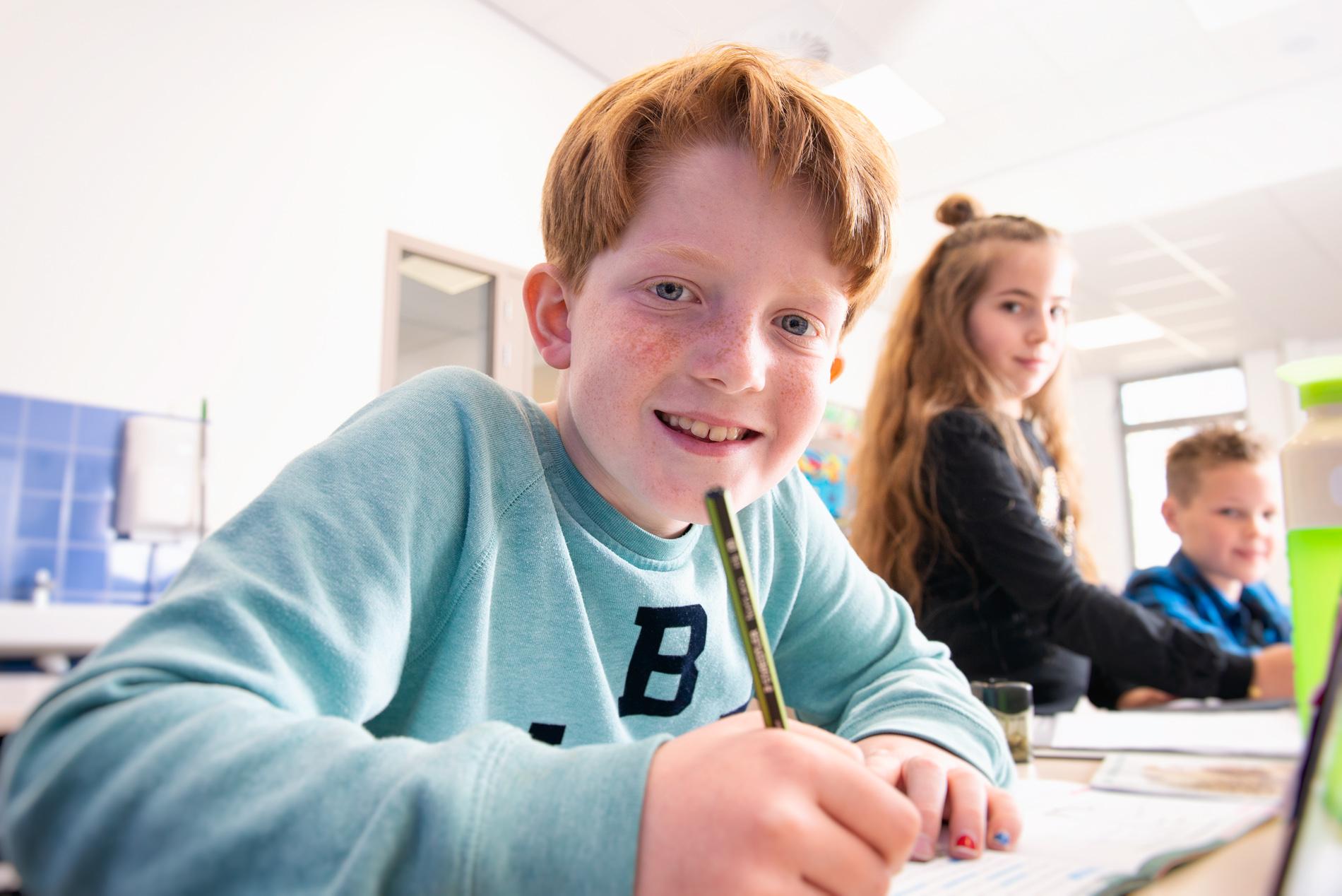 Kindcentrum De Vlindertuin Voorthuizen 43 LR