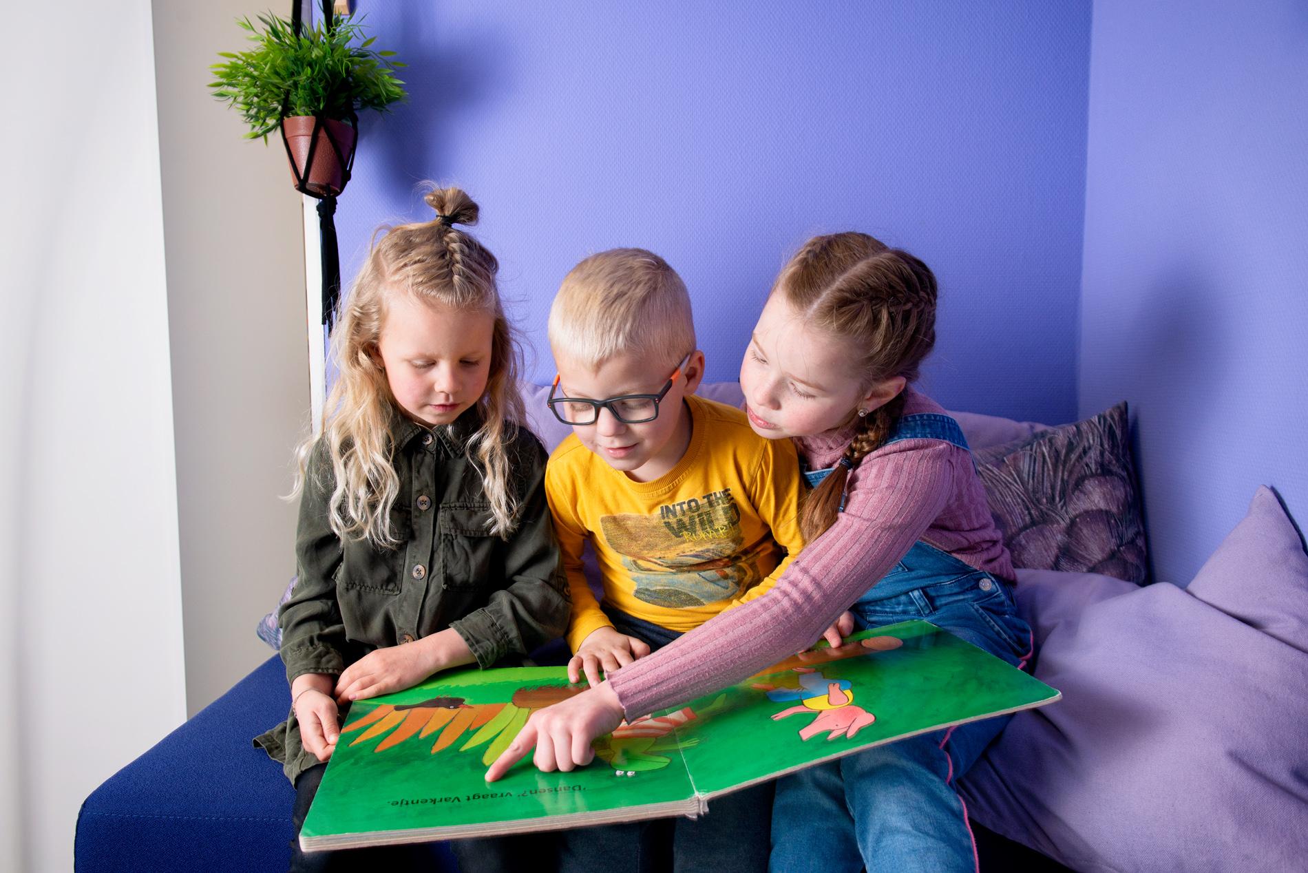 Kindcentrum De Vlindertuin Voorthuizen 23 LR