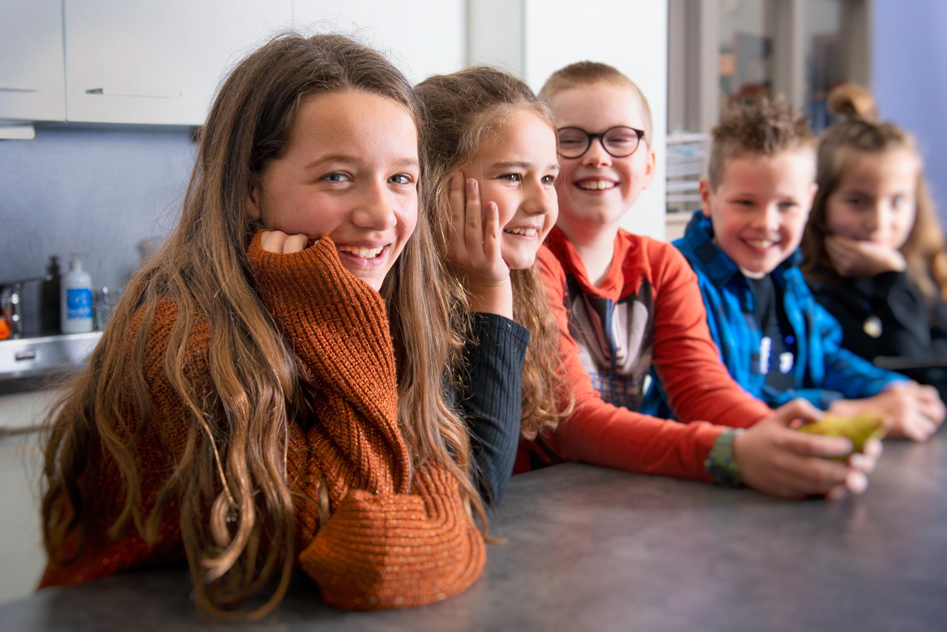 Kindcentrum De Vlindertuin Voorthuizen 31 LR