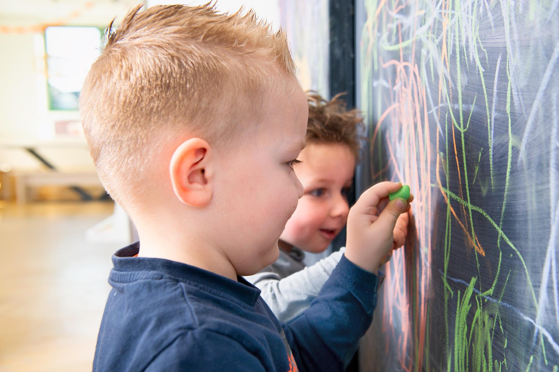 Kindcentrum Oranje Nassau Nijkerk 12 LR