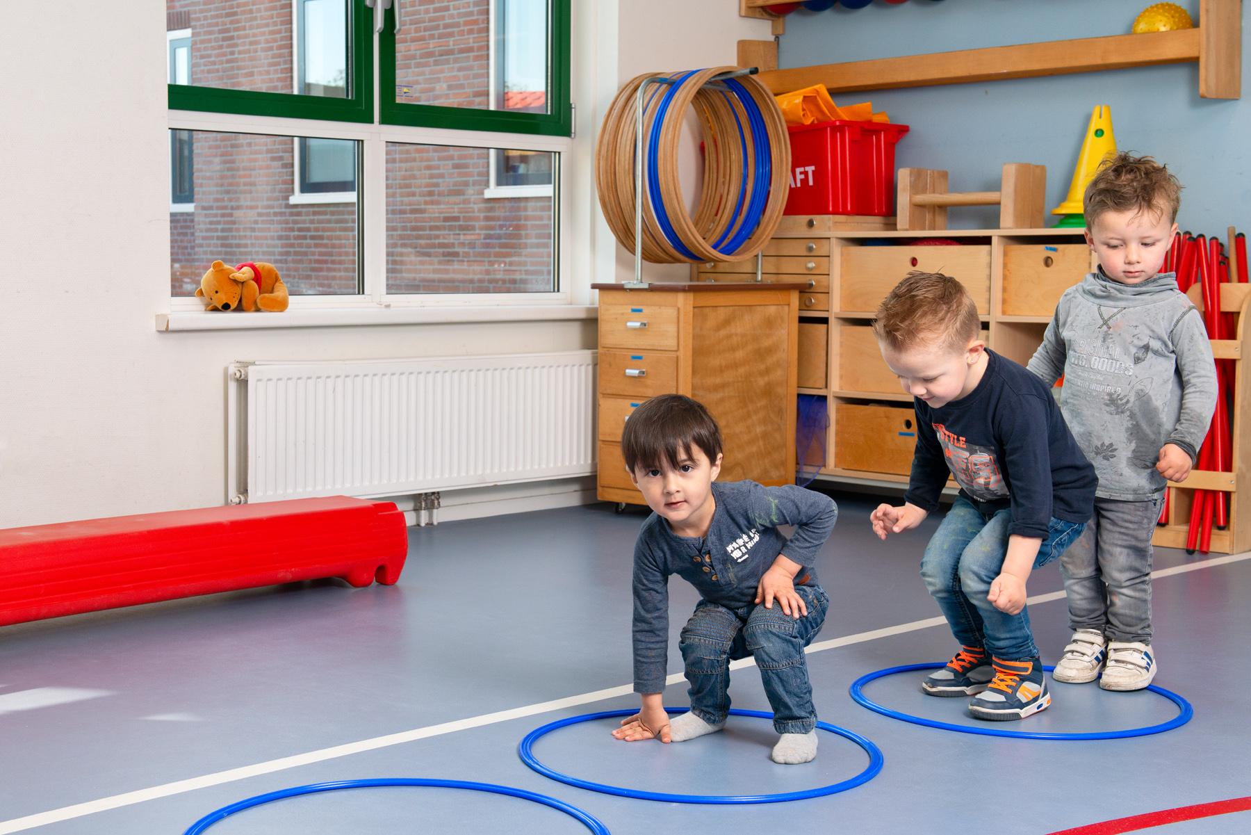 Kindcentrum Oranje Nassau Nijkerk 17 LR