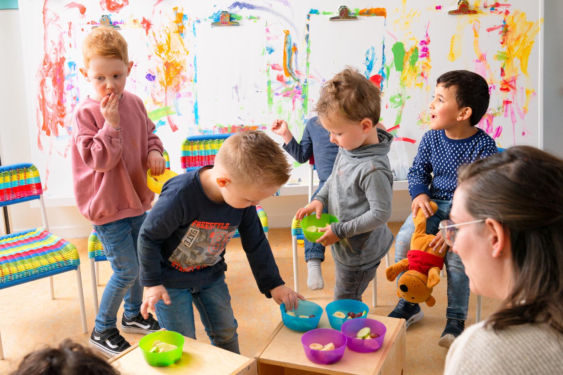 Kindcentrum Oranje Nassau Nijkerk 19 LR