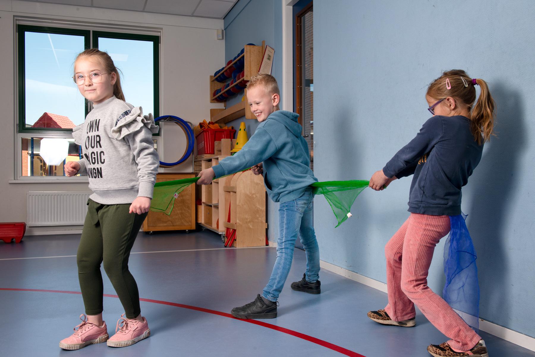 Kindcentrum Oranje Nassau Nijkerk 63 LR