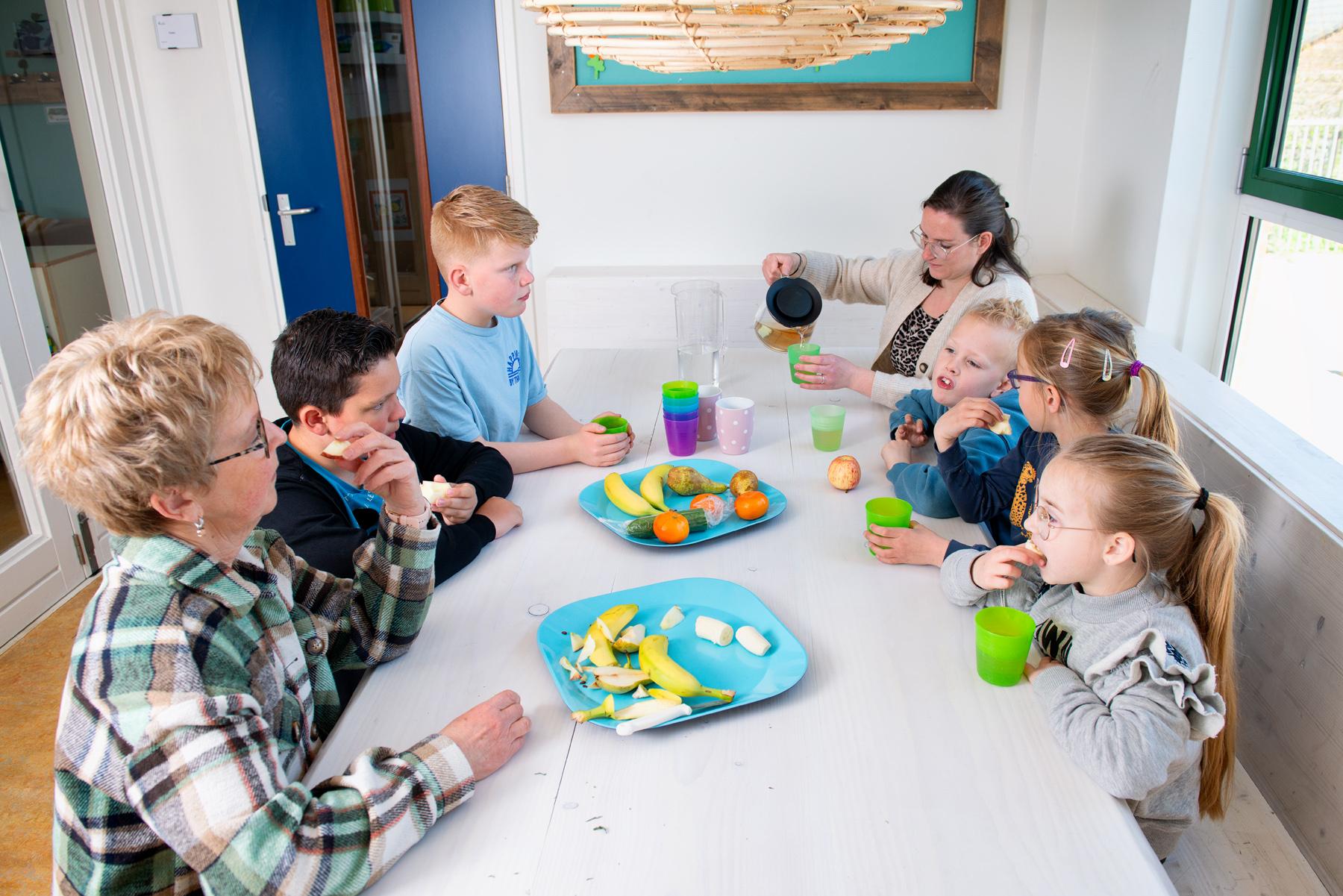 Kindcentrum Oranje Nassau Nijkerk 66 LR